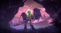 Double Fine's post-apocalyptic adventure 'Rad' arrives August 20th