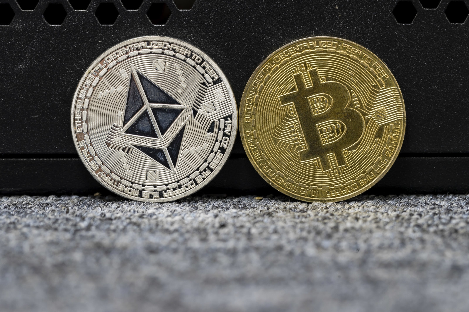 E*Trade may offer trading for Bitcoin and Ethereum | DeviceDaily.com