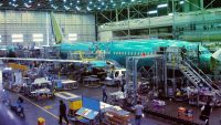Embattled Boeing plans to replace human inspectors with technology