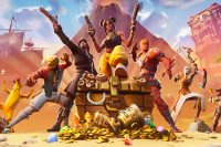 Epic pulled the Siphon from 'Fortnite' after it frustrated most players