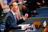 Facebook reportedly invites federal oversight of its privacy practices