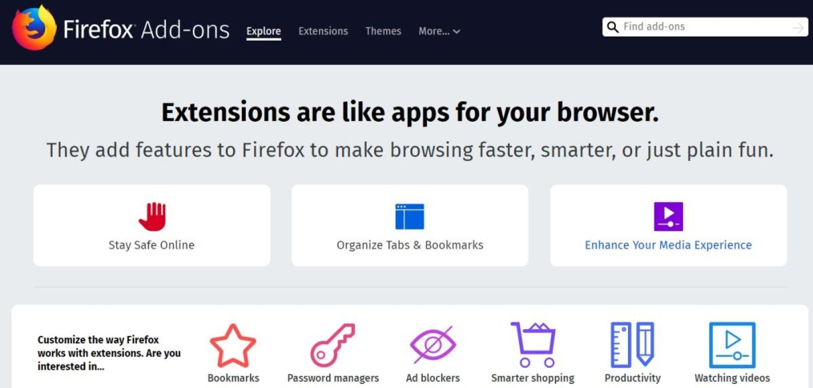 Firefox pushes another update to fix its broken add-ons | DeviceDaily.com
