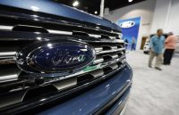 Ford under criminal investigation for miscalculating vehicle emissions