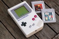 GB Studio lets anyone create a Game Boy game