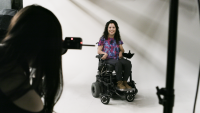 Getty Images Disability Collection Partners With Verizon Media