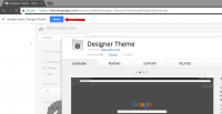 Google Visual Theme For Search Extends Into Discovery Ads, Gallery Ads