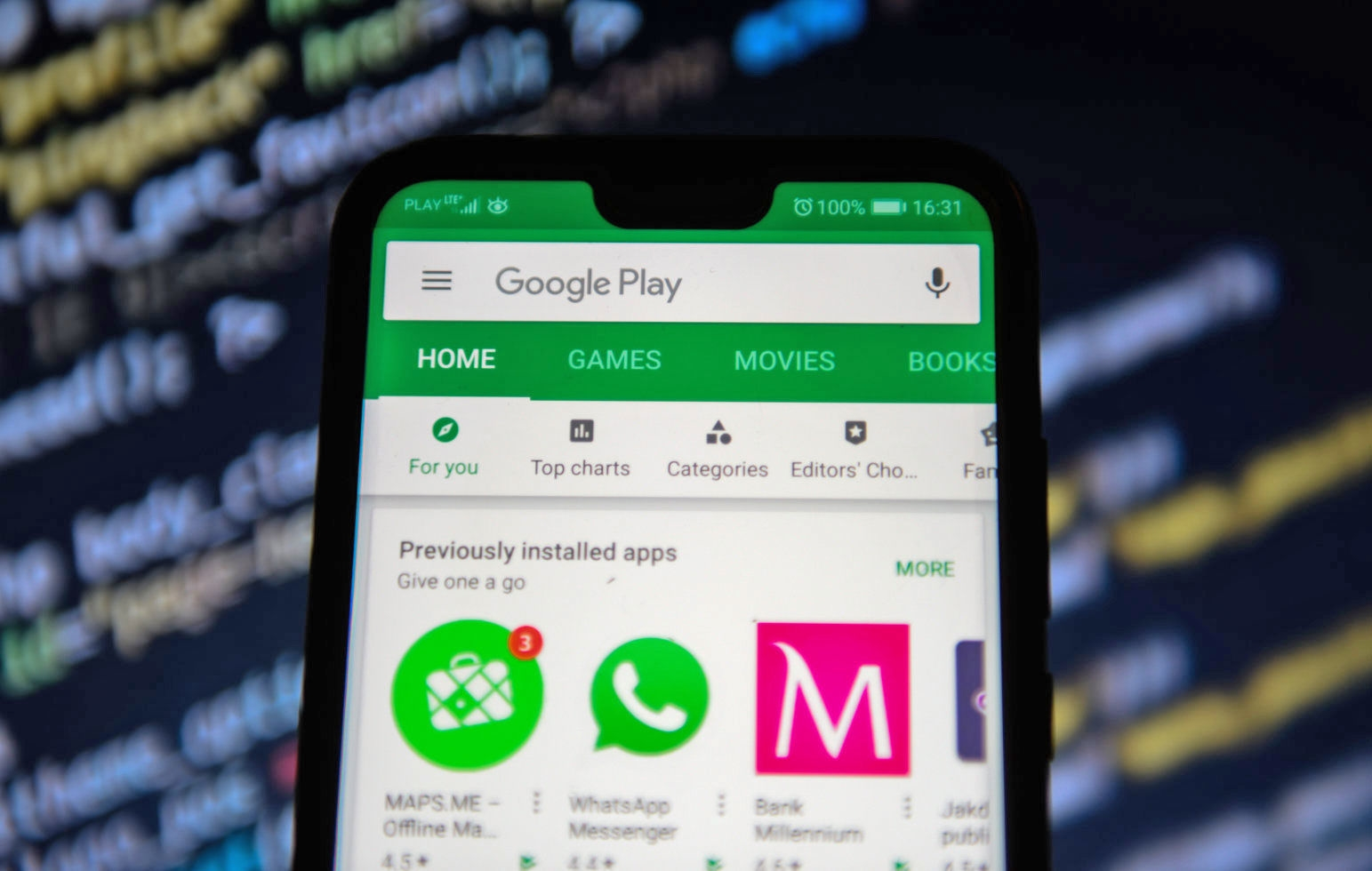 Google bans developer with half a billion app downloads from Play Store | DeviceDaily.com