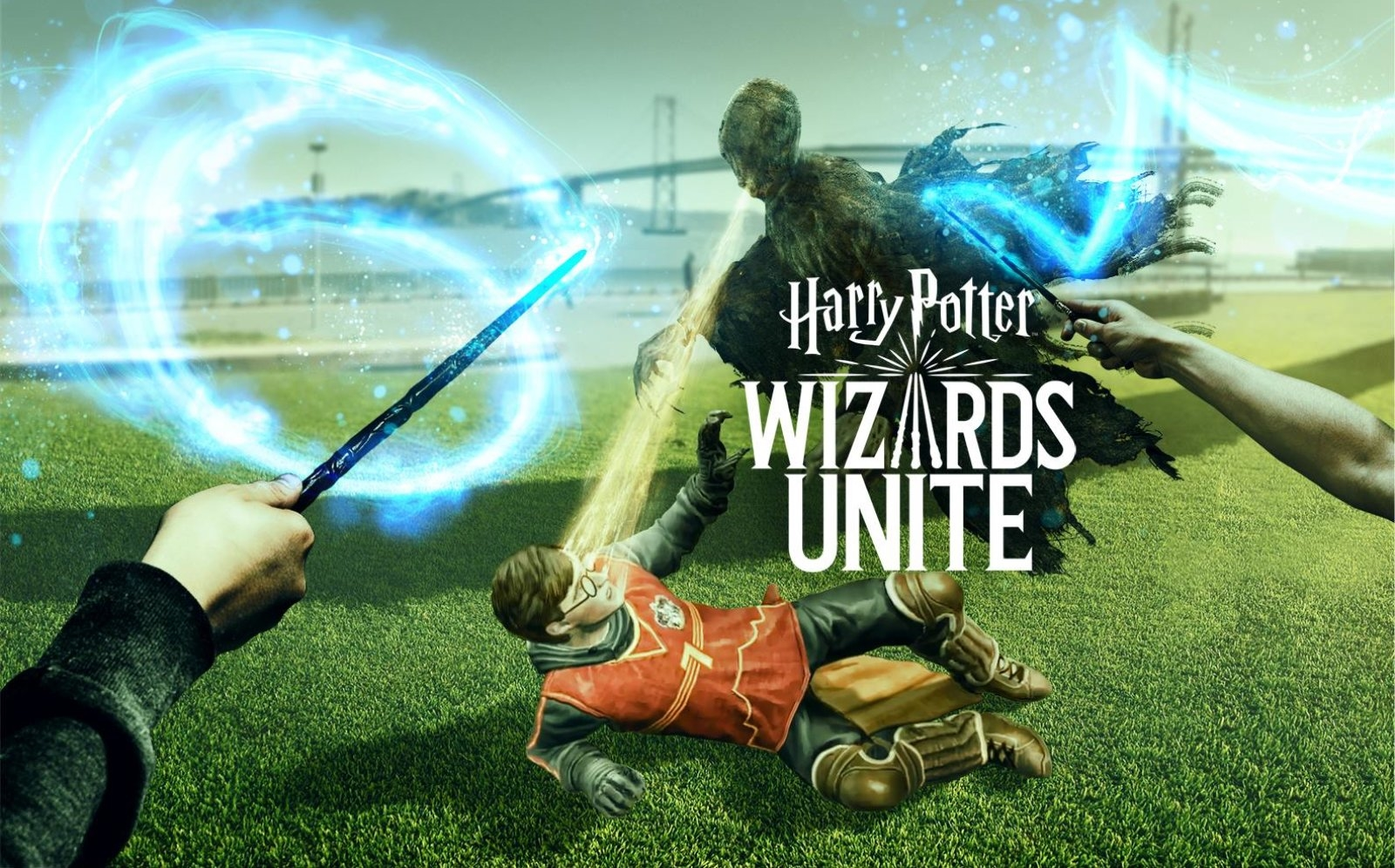 'Harry Potter: Wizards Unite' is now beta testing in Australia and NZ | DeviceDaily.com