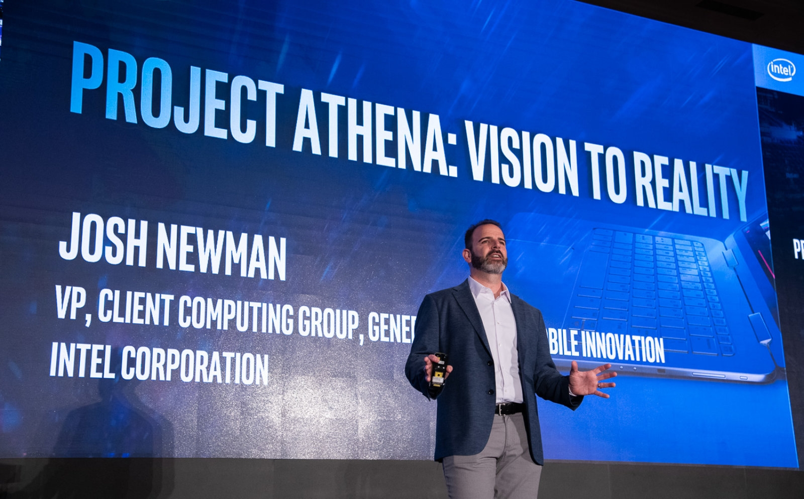 Intel will open three Project Athena Open labs to test next-gen laptops | DeviceDaily.com