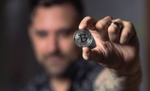 Is Bitcoin Accelerating Our Global Warming?