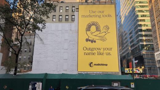 Mailchimp set to launch full-service marketing platform