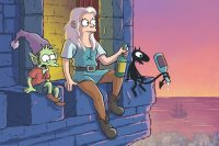 Matt Groening's 'Disenchantment' returns to Netflix on September 20