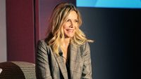 Michelle Pfeiffer on why her new safe scents pass the smell test
