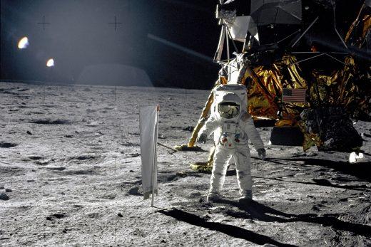 NASA wants your memories of the Apollo 11 Moon landing
