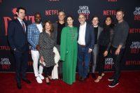 Netflix cancels 'Santa Clarita Diet' after three seasons