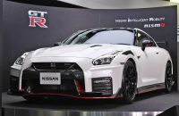 Next Nissan GT-R to likely feature hybridization and autonomous driving