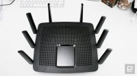 Over 21,000 Linksys routers leaked their device connection histories