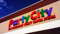 Party City is closing 45 stores for a serious reason, and it's not the Retail Apocalypse