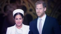 "Prince Harry and Meghan Markle criticized for promoting pricey ""emotional workout"""