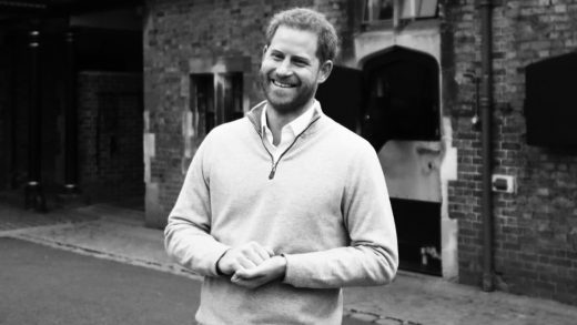 Prince Harry's paternity leave shines spotlight on changing U.K. gender norms