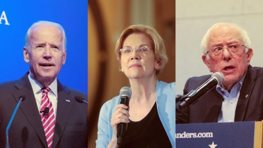 Roe v. Wade is under threat, and only one of the leading 2020 Democrats seems to really get it