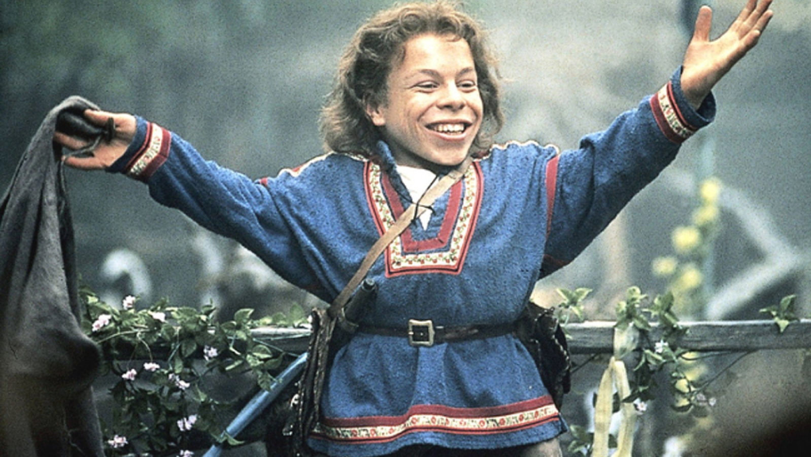 Ron Howard and George Lucas might reboot 'Willow' as series for Disney+ | DeviceDaily.com