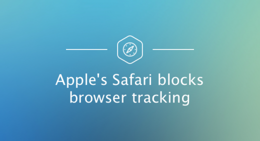 Safari's ITP lead on Chrome's tracking prevention: It 'has a long way to go'
