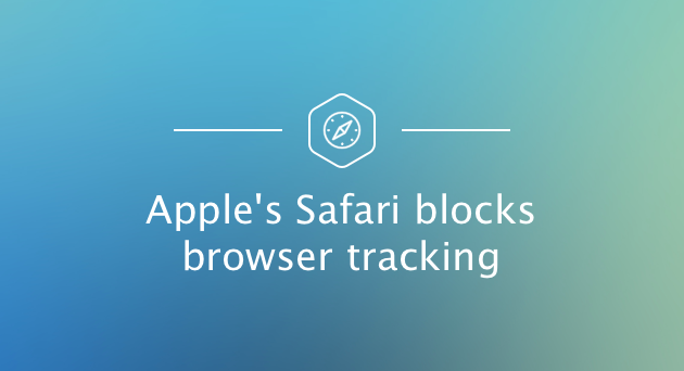 Safari's ITP lead on Chrome's tracking prevention: It 'has a long way to go' | DeviceDaily.com