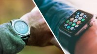 Samsung is gaining on Apple in the smartwatch wars