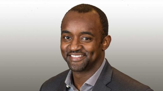 Snap names former McDonald's marketing leader Kenny Mitchell as its first CMO