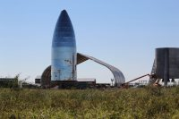 SpaceX is building another Starship in Florida