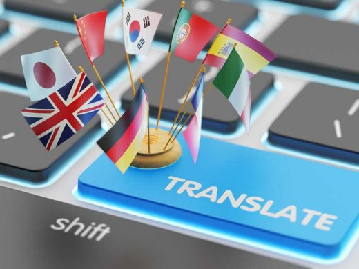 The Rising Recognition of On-line Translation Services