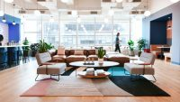 "The We Company wants to cash in on ""the WeWork effect,"" too"