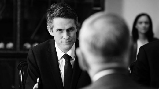 U.K. defense secretary Gavin Williamson fired over Huawei leak