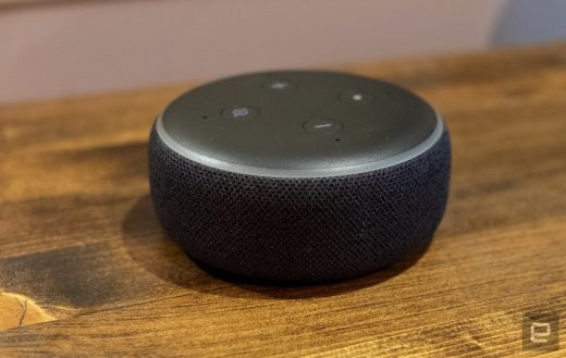 UK offers government info through Alexa and Google Assistant