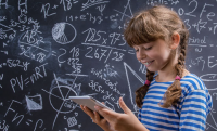 Virtual Tech Resources For Teaching Math