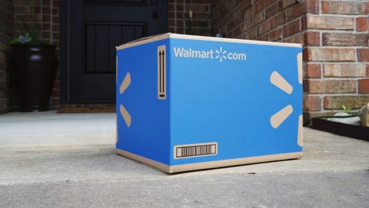 Walmart's ambitious plan to beat Amazon on free one-day shipping is here
