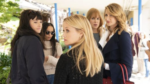 Watch HBO's Big Little Lies season 2 premiere at a Wing location near you