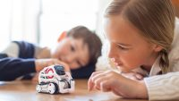 What failed startup Anki did for robotics