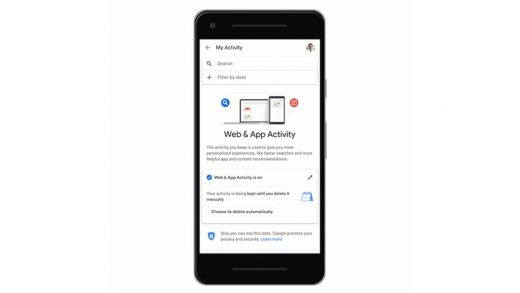 Your Google data is getting the auto-delete tool it always needed