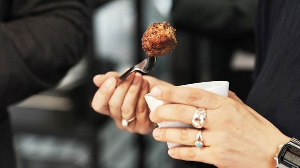 Ikea will soon have a meatless version of its iconic meatball | DeviceDaily.com