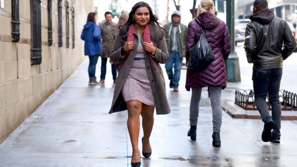 Surprisingly, white men in power aren't the villains in Mindy Kaling's 'Late Night' | DeviceDaily.com