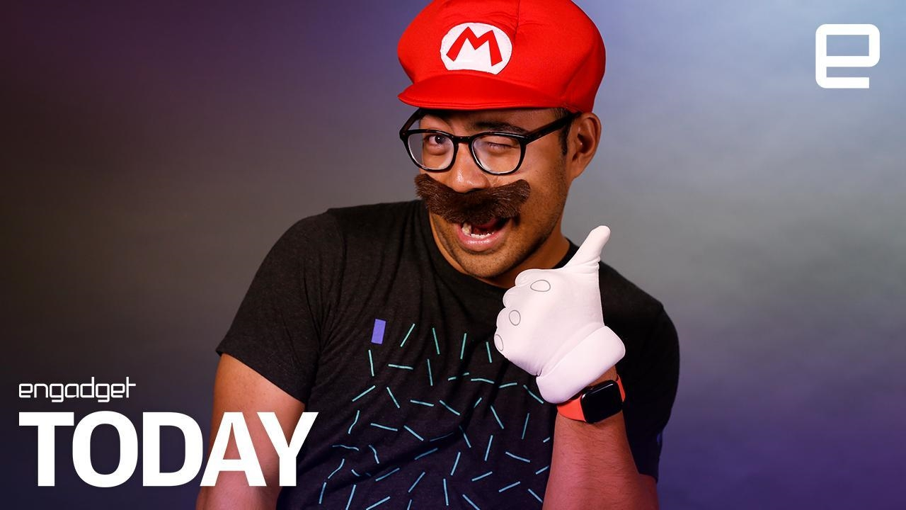 Mario Kart VR comes to Southern California | DeviceDaily.com