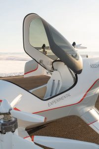 Airbus shares a glimpse of its flying taxi cockpit