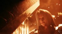 'Final Fantasy VII Remake' will take up two Blu-ray discs