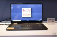 Lenovo's Project Limitless 5G laptop makes a lot of promises