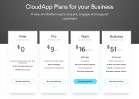 CloudApp Raises $4.3 Million to Expand Visual Communication