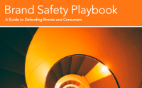 4As Issues Brand Safety Playbook