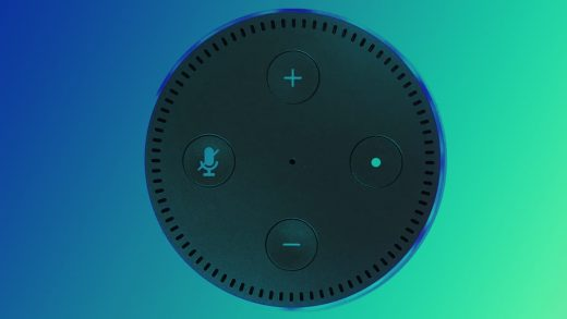 Amazon gets sued for recording children's voices via the Echo Dot