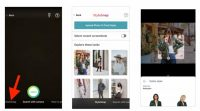 Amazon's StyleSnap puts fashion from photos in your shopping cart